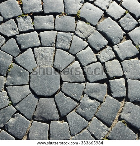pavers texture stock photo royalty free 333665984 shutterstock