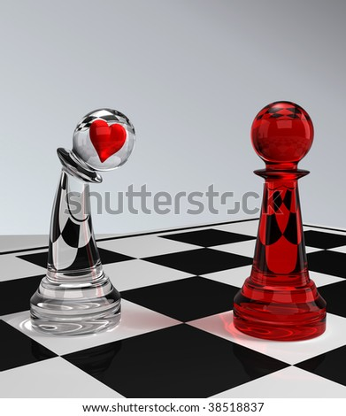 Pawn In Love