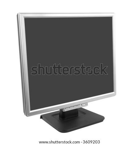 pc screen