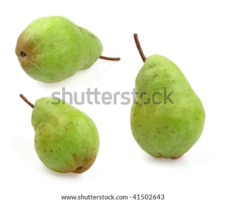 pear set collection