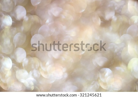 Pearl blur vintage color tone background, Luxury concept. - stock photo