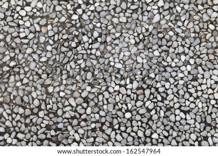 Textural Pebble Wash Architectural Finishing Textural Background Stock .