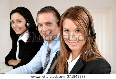 People Call Center.