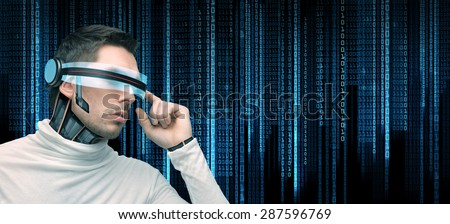 Cyborg trading systems inc