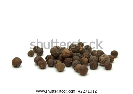 pepper - stock photo