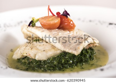 are white perch how to cook