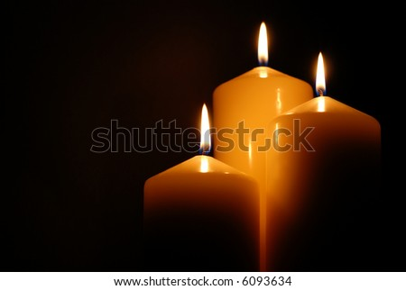 perfect candleligtht