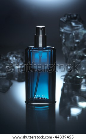 Perfume - stock photo