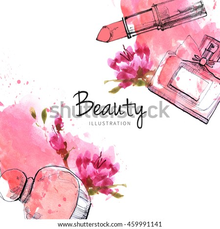how to make natural perfume from flowers