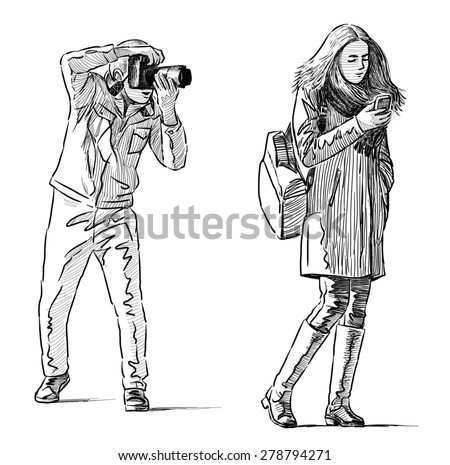 camera sketch stock photos  royalty free images   vectors Scales of Justice Symbol Law and Justice Clip Art