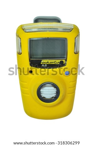 Gas Detector Stock Images Royalty Free Images Amp Vectors