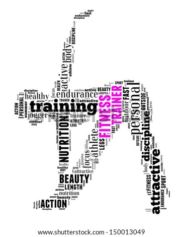 personal trainer info ...