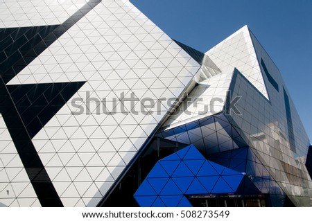 Entertainment arena stock images royalty free images for Architecture firms perth