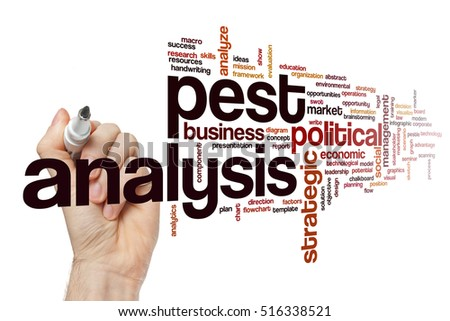 pest analysis of duracell