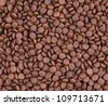 Pet food background texture - stock photo