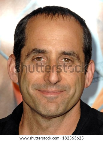 Peter Jacobs at HAROLD AND KUMAR ESCAPE FROM GUANTANAMO BAY Premiere, ArcLight Cinerama Dome, Los Angeles, CA, April 17, 2008