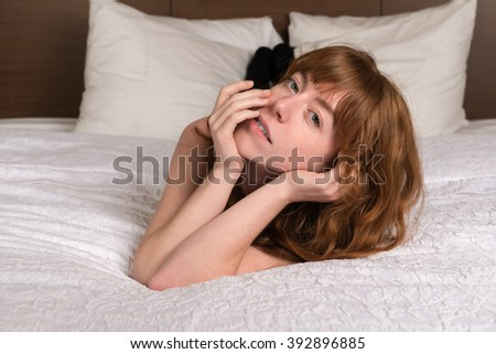 How sex position in a bed