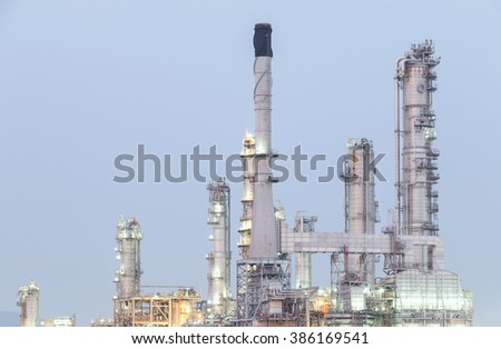 petrochemical plant , Petroleum , Oil Refinery factory