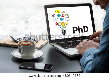 doctoral thesis in philosophy