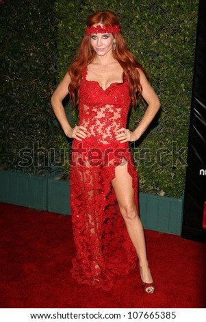 Phoebe Price  at the 6th Annual TV Guide Emmy After Party. The Kress, Hollywoood, CA. 09-21-08