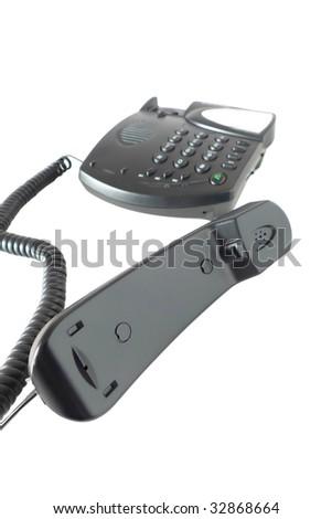 Phone - stock photo