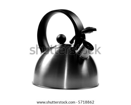 Photo of a Tea Kettle - Kitchen Item