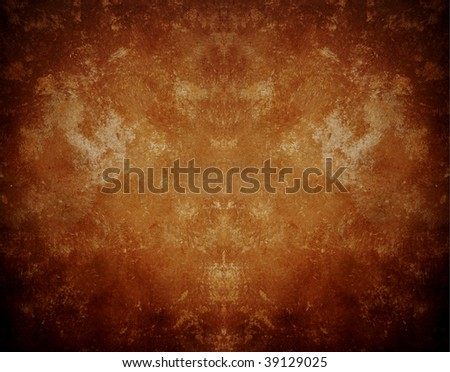 photo of an aged abstract background - stock photo