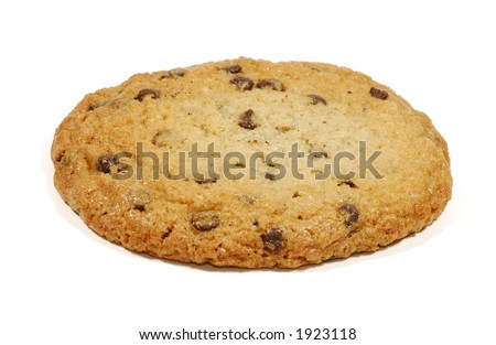 Photo of an Oatmeal Raisin Cookie