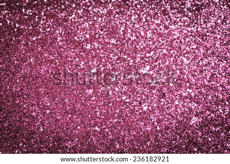photo of  Decorative deep purple background with sparkling - stock photo