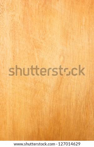 Photo of empty wood texture background - stock photo