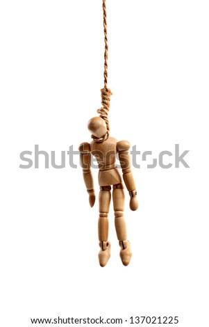 Photo of Hanging