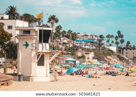 Photo of Laguna Beach, California