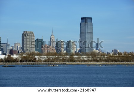 Photo of New York City Buildings - Cityscape