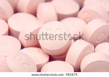 Photo of Pills