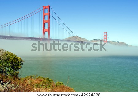 photo of the golden gate bridge in san francisco