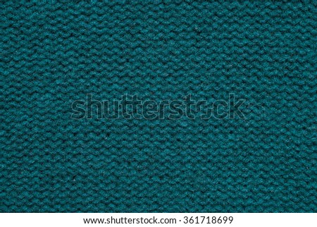 Photo of wool fabric texture - perfect for background
