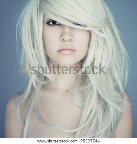 Tremendous Hair Model Stock Images Royalty Free Images Vectors Shutterstock Hairstyles For Men Maxibearus