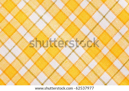 photo shot of checkered pattern - stock photo