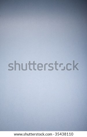 Photographic Blue Gradient Seamless Background - stock photo