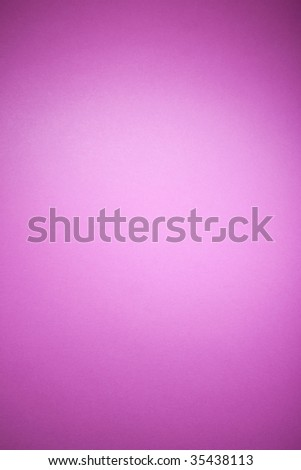 Photographic Pink Gradient Seamless Background - stock photo