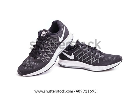run shoes nike made in thailand