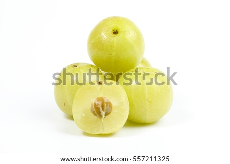 fruit tea amla fruit