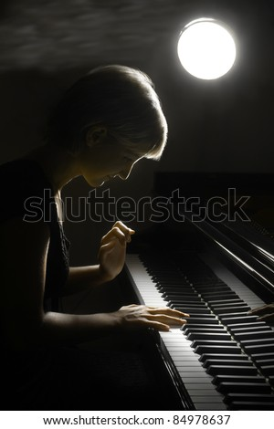 how to raise a concert pianist