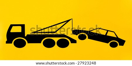 Pictogram - stock photo
