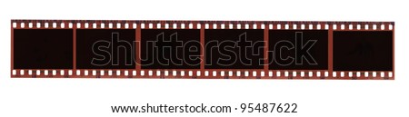 picture film, vintage photos - stock photo