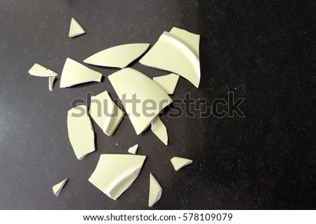 Broken China Stock Images Royalty Free Images Amp Vectors