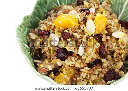 Whole grain rice Stock Photos, Images, & Pictures | Shutterstock