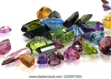 Birthstones Stock Images Royalty Free Images Amp Vectors