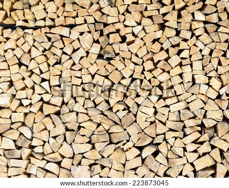 stacked pieces wood background texture woodpile stock photo 441541456 shutterstock. Black Bedroom Furniture Sets. Home Design Ideas