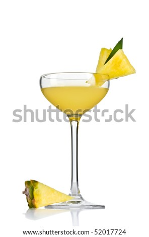 pineapple juice elgant